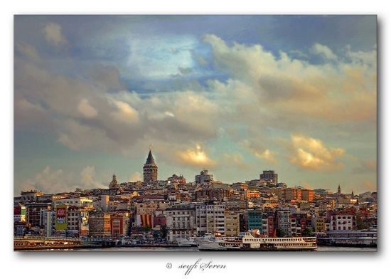 ____istanbul _ İstanbul____