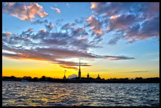 Panteleimonovskaya Kilisesi, St. Petersburg: açıklama ve fotoğraf 11