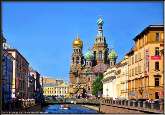 Panteleimonovskaya Kilisesi, St. Petersburg: açıklama ve fotoğraf 32