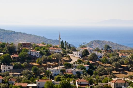 mumcular-mazı köyü - fotoğraf: murat almislar