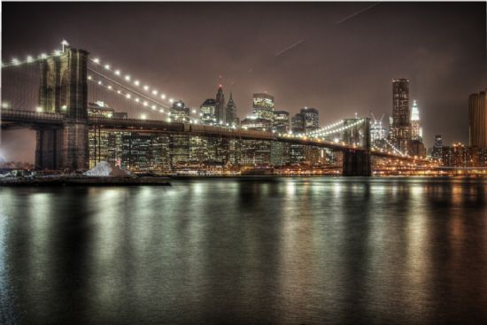Brooklyn Bridge-newyork