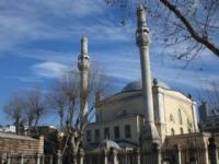 Kasımpaşa Büyük Camii