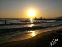 Özdere Deniz Ve Güneş