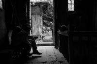 Kapı Önü Muhabbetleri