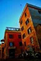 İtalian Street