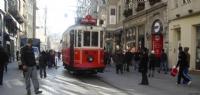 Taksim-tünel Tramway
