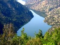 Cindere Baraj Gölü