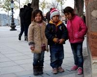 Üç Küçük Suriyeli