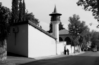 Kazancı Cami