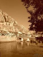 Amasya Manzara