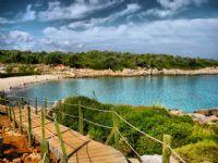 Sedir Adası ( Kleopatra Adası )...