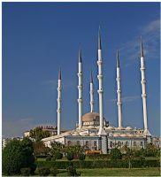 Muğdat Camisi-mersin