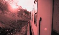 Son İstasyon Kapkara Toprak...