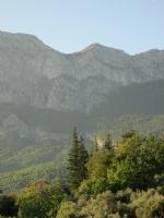 Doğa, Dağ, Dağ Evi...