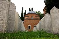 Muradiye Külliyesi-8