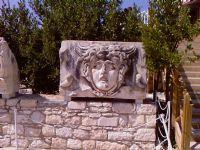 Apollon Tapınağı Didim-3