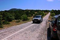 Spil Dağı-zirve