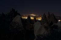 Kapadokya Dolunay Yürüyüşü