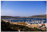 Alaçatı-liman