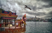 İstanbul, İstanbul . . .