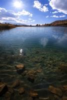 Ardos Gölü - Erzincan
