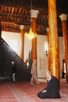Cami Ve İhtiyar