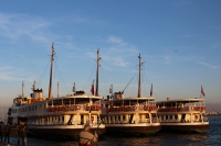 İstanbulun Emektarları