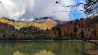 Sonbaharın Tüm Renkleri - Borçka Karagöl