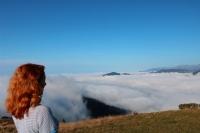 Bulutları İzlemek