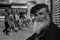 Perişan Hakkı - Fotoğraf: Selahattin Kalaycı