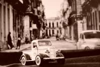 Havanada Sıradan Birgün