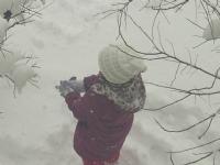 Kar Ve Çocuk