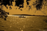 Işıltılı Göl