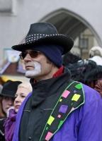 Münih Karneval 4