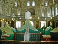 Sultan 1. Ahmet Türbesi