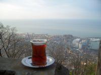 Trabzon Ayaklarımın Altında..