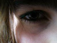 Gözler.