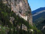 Trabzon - Sümela Manastırı
