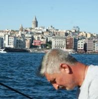 Balıkçı Ve Galata