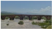 Erzurum Cobandede Koprusu