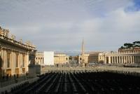 St.Peter's Meydanı