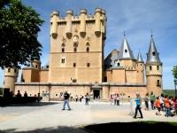 İspanya/ Madrid/ Segovia