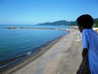 Denize Özlem...