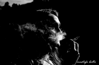 "Miniciks Hayatlar "" Sigara """