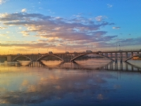 # Birecik Köprüsü #