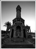 İzmir Saat Kulesi (konak)