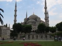 Sultanahmetten Manzaralar