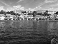 Bodensee Göl'ü/merseburg/almanya
