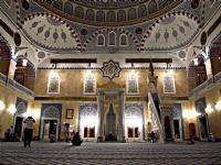 Süleyman Çelebi Camisi