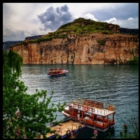 Rumkale - Gaziantep